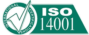 iso 14001 - About Us