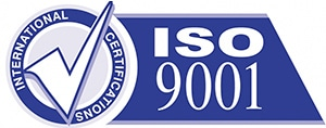 iso 9001 - About Us