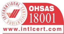 iso ohsas 18001 2 - About Us