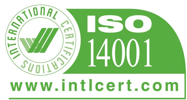 ICL ISO 14001 logo - Home